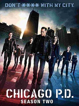 Chicago P.D. - The Complete Season Two