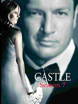 Castle - The Complete Season Seven