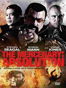 The Mercenary : Absolution