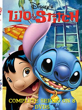 Lilo & Stitch: The Series - مدبلج