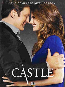 Castle - The Complete Season Six