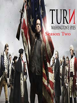 Turn - The Complete Season Two