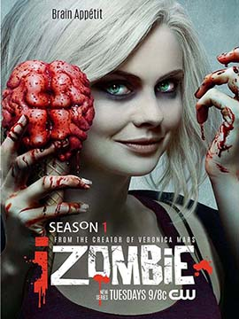 iZombie - The Complete Season One