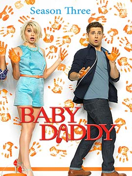 Baby Daddy - The Complete Season Three