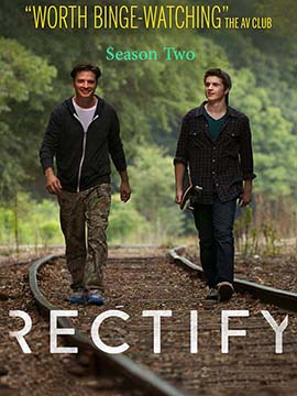 Rectify - The Complete Season Two