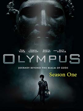 Olympus - The Complete Season One