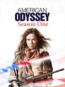 American Odyssey - The Complete Season One