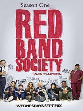 Red Band Society - The Complete Season One