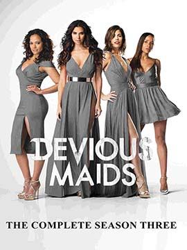 Devious Maids - The Complete Season Three