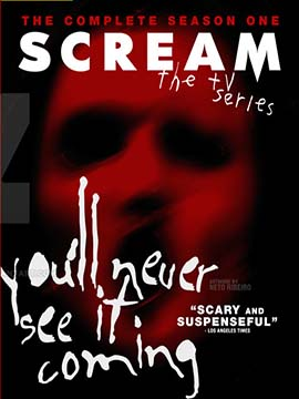Scream - The Complete Season One