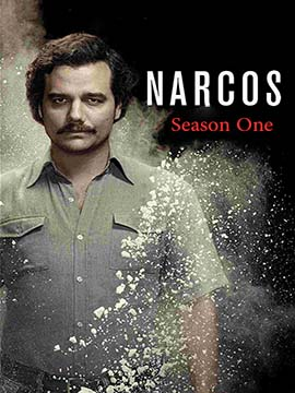 Narcos - The Complete Season One