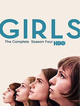 Girls - The Complete Season  Four