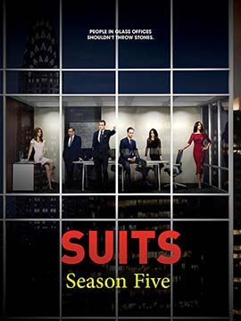 Suits - The Complete Season Five