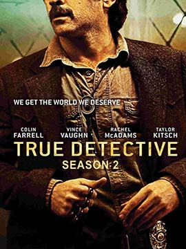 True Detective - The Complete Season Two