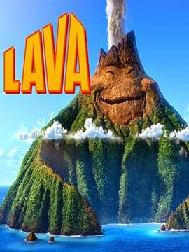 Lava - فيلم قصير