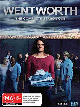 Wentworth - The Complete Season One
