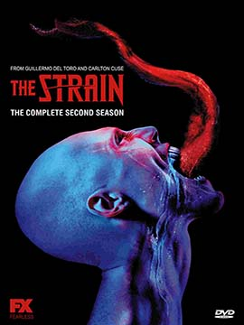 The Strain - The Complete Season Two
