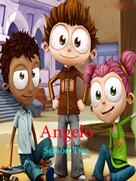 Angelo - The Complete Season Two - مدبلج