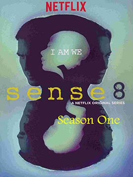 Sense8 - The Complete Season One