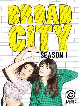 Broad City - The Complete Season One
