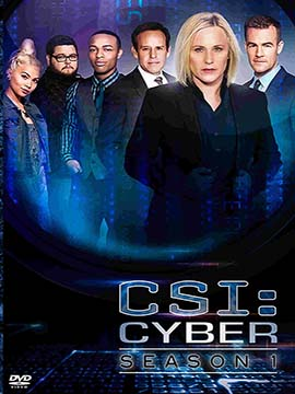 CSI: Cyber - The Complete Season one