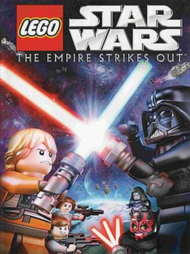 Lego Star Wars: The Empire Strikes Out - مدبلج