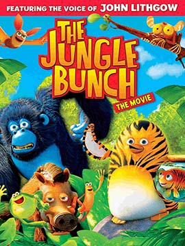 The Jungle Bunch - مدبلج