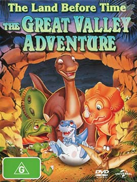 The Land Before Time II: The Great Valley Adventure - مدبلج