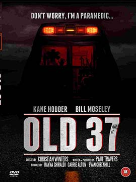 Old 37