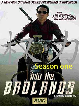Into the Badlands - The Complete Season One