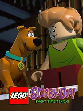 Lego Scooby-Doo: Knight Time Terror - مدبلج