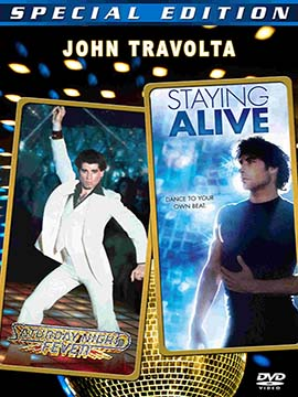 Saturday Night Fever: Staying Alive