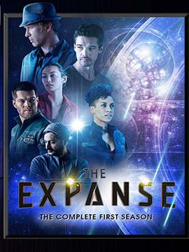 The Expanse - The Complete Season One