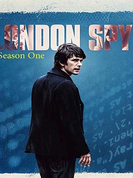 London Spy - The Complete Season One