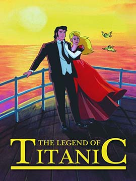 The Legend of Titanic - مدبلج