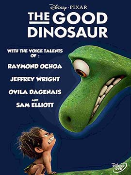The Good Dinosaur - مدبلج