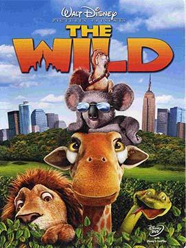 The Wild - مدبلج