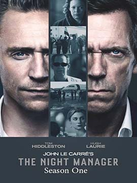 The Night Manager - The Complete Season One