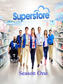 Superstore - The Complete Season One