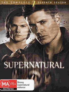 Supernatural - The Complete Season Seven