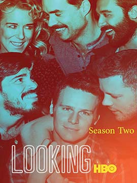 Looking - The Complete Season Two