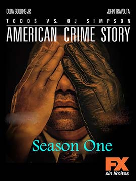 American Crime Story - The Complete Season One
