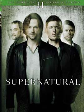 Supernatural - The Complete Season 11