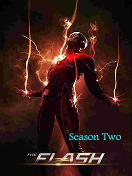 The Flash - The Complete Season Two