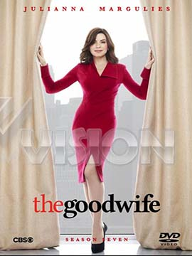 The Good Wife - The Complete Season Seven