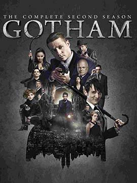 Gotham - The Complete Season Two