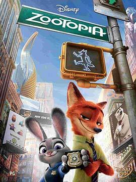 Zootopia - مدبلج