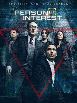 Person of Interest - The Complete Season Five