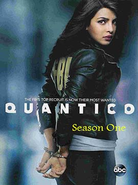Quantico - The Complete Season One