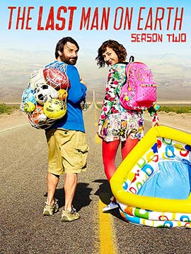 The Last Man on Earth - The Complete Season Two